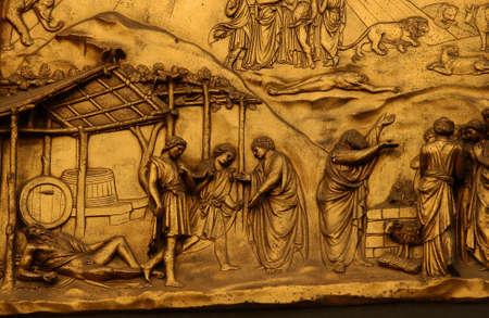 duomo: Duomo Cathedral - Florence, Italy Stock Photo