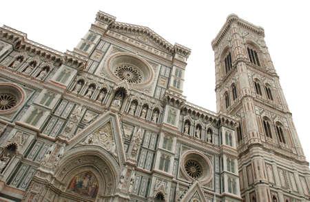 Duomo Cathedral - Florence, Italy photo