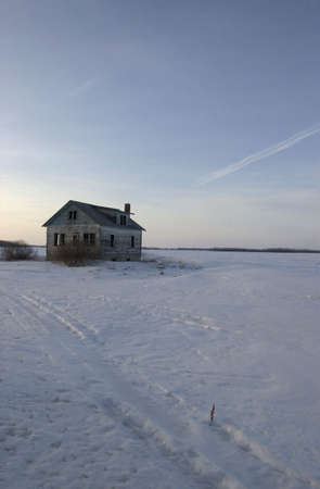 gimli: Rural area around Gimli
