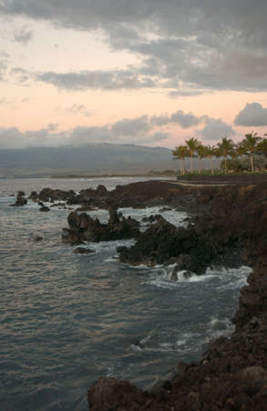 seascapes: Hawaii - Seascapes Stock Photo