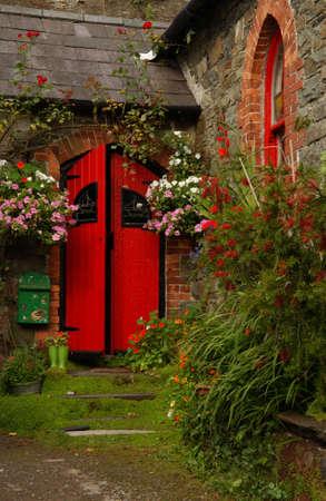 entries: Ireland - Kinsale, County Cork