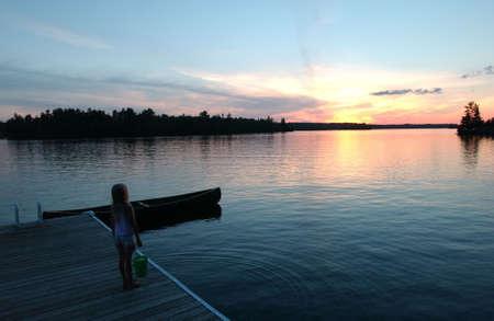 Lake Photography Stock Photo - 181489