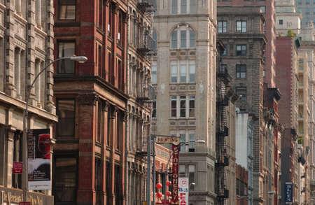 New York City Stock Photo - 181514