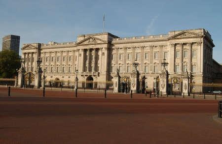 buckingham palace: Buckingham Palace - London England