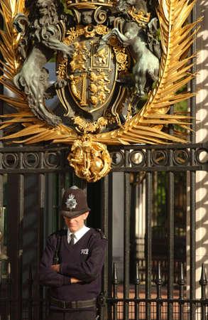 Buckingham Palace - London England photo