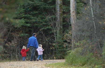family life at lake