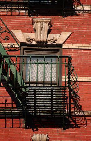 lower east side: Nueva York - Lower East Side
