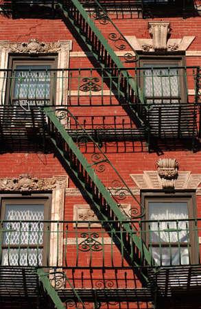 lower east side: Nueva York - Bajo el este