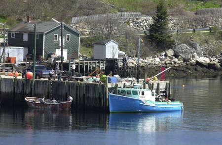 oceanic: Nova Scotia, Canada