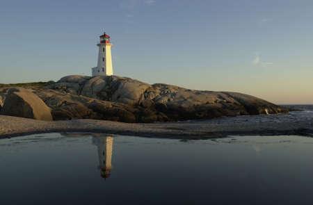 Nova Scotia, Canada Stock Photo - 183234