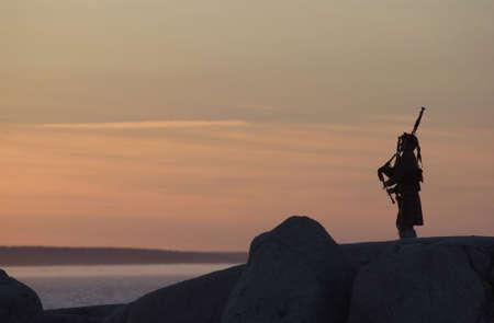 gaita: Nova Scotia, Canad�