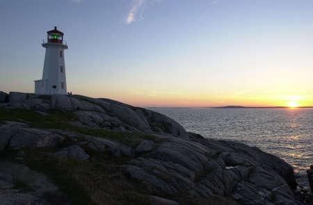 Nova Scotia, Canada Stock Photo - 183247