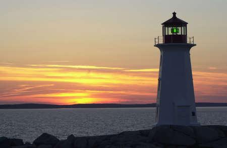 Nova Scotia, Canada Stock Photo - 183252