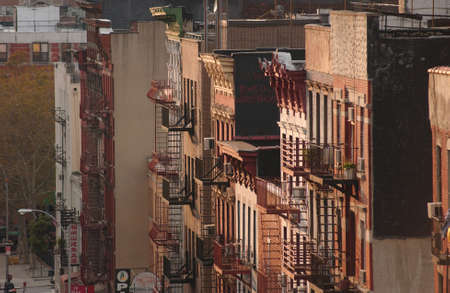 lower east side: Lower East Side, Manhattan, New York City