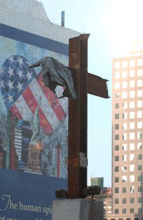 """fidelidad: """"Ground Zero"""", la ciudad de Nueva York"""