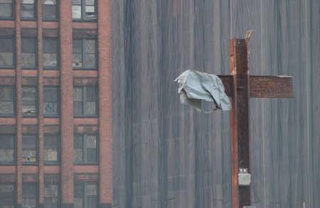 faithfulness: Ground Zero, New York City