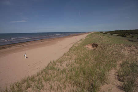 edward: Province of Prince Edward Island Stock Photo