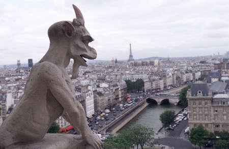 ile de la cite: Notre Dame, Ile de la Cite, Paris, France