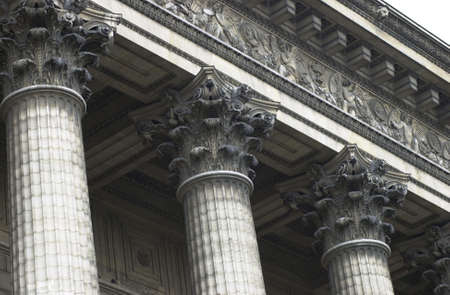 madeleine: La Madeleine Cathedral, Paris, France