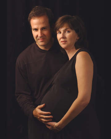 pregnancy Stock Photo - 184046