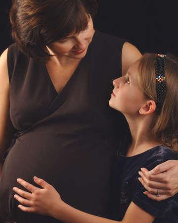 conceive: pregnancy