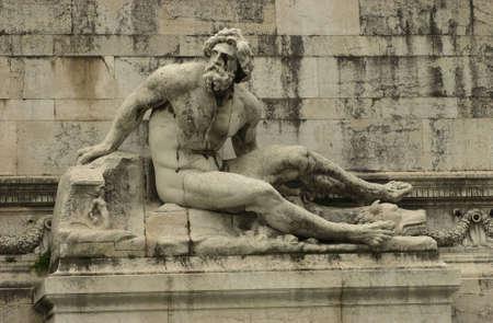 Rome,Italy Stock Photo