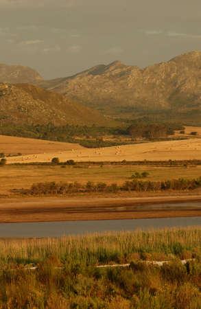 sightsee: Coastal Landscape - South Africa