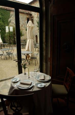 di: Castello di Spaltenna, Tuscany, Italy