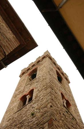 tuscana: Gaiole in Chianti, Tuscany, Italy