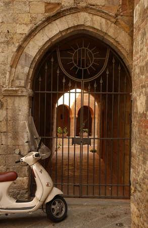 Siena, Italy - Tuscany Stock Photo - 184820