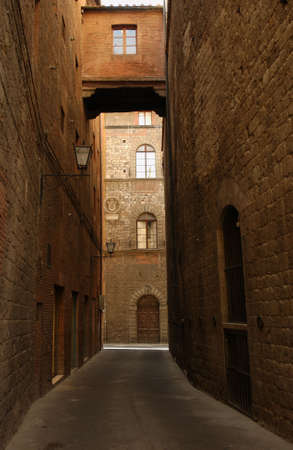 Siena, Italy - Tuscany photo
