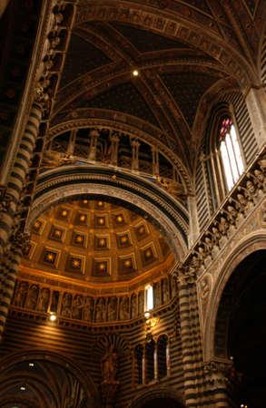 blessings: Siena, Italy - Tuscany Editorial