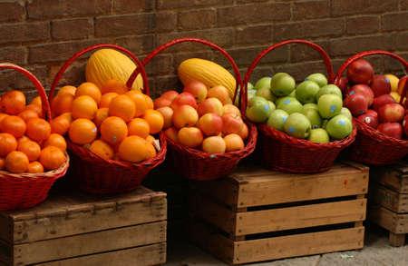 foodie: Siena, Italy - Tuscany Stock Photo