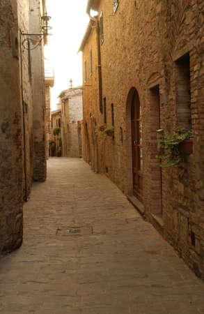 tuscana: San Donato in Chianti, Tuscany - Italy