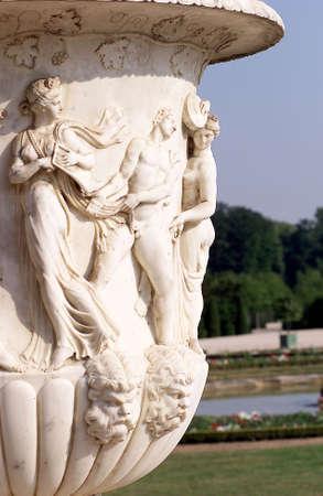 Chateau de Versailles,  France Stock Photo - 185469