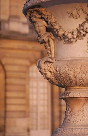 Chateau de Versailles, France photo