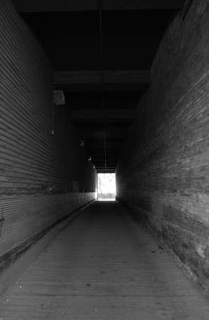 enclosures: Bianco e Nero Fotografia di Winnipeg classica architettura Archivio Fotografico