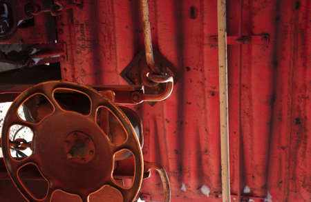 ironworks: Winnipeg, Railway Yards