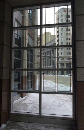 winnipeg: Winnipeg, Manitoba, Canada Stock Photo