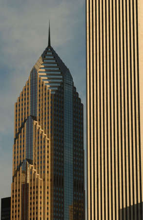 prudential: Two Prudential Plaza in Chicago