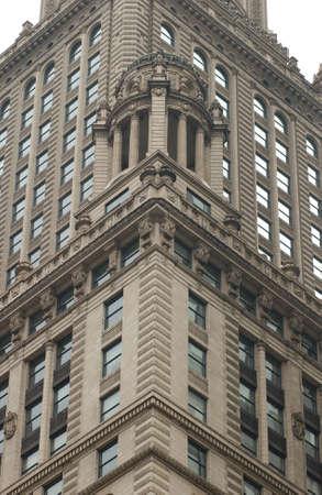 establishment states: Jewelers Building in Chicago