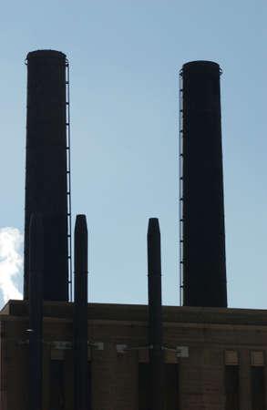 establishment states: Factory building in Chicago