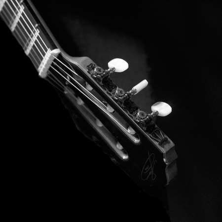 tuneful: End of Guitar Handle