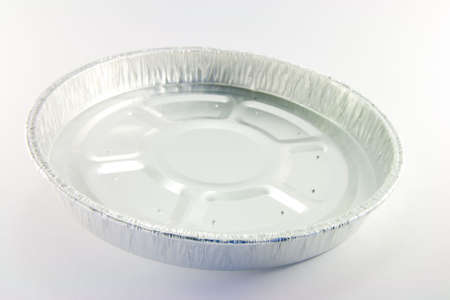 sided: 1 round high sided catering tray