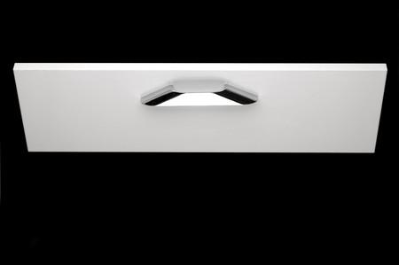 furniture hardware: muebles accesorios cerca de la moderna caj�n manejar Foto de archivo