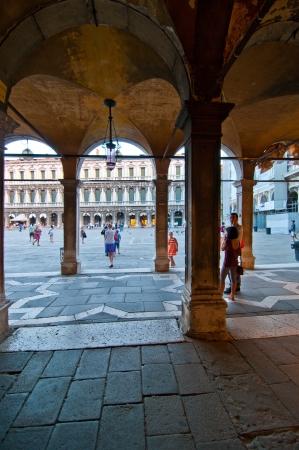 marc: Venice Italy Saint Marco square pittoresque view