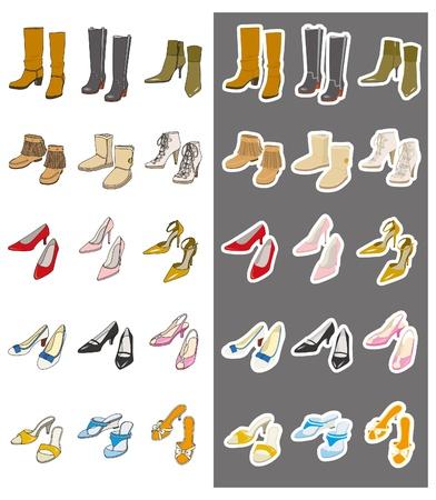 heels shoes: Fashion  Shoes