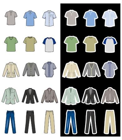 business shirts: Moda  Hombre