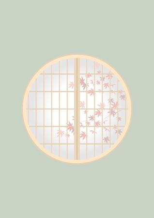 japanese garden: Japanese style