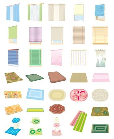 Interieur goederen